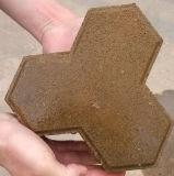 Zcjk Qty6-15 세륨을%s 가진 자동적인 벽돌 만들기 기계