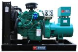 400kVA Diesel Container Generator Set avec 6 Cylinders