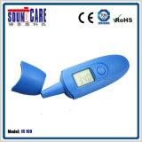Termômetro infravermelho da orelha de Digitas (IR 100)