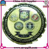 moneta militare 3D per la moneta di sfida (m-C06)