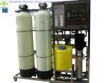água pura do RO do projeto novo quente da venda 1000L/H que faz a maquinaria