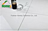 Волшебная линия деревянная линия плитки фарфора белого цвета Polished от керамики Foshan Homey