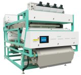 Sorterende Machine van de Kleur van de Laag van het Type van Riem CCD de Dubbele Plastic Optische