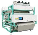 CCD 벨트 유형 겹켜 플라스틱 광학적인 색깔 분류 기계