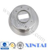 CNCによって機械で造られる部品、精密シートのステンレス鋼の金属の押すこと