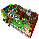 Saleのための熱いSale Kindergarten Indoor Playground