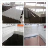 N & l мебель кухни Gloosy отделки лака красная