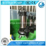 Wqdr Water Pump Use in Dirty Water Waste Water