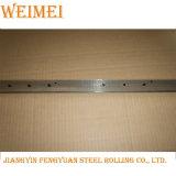 Tira de aço galvanizada alumínio