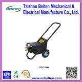 Bt-1300h 1.6kw 1-9MPa Hochdruckunterlegscheibe mit Rädern für Auto-Reinigung