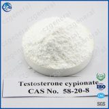 Propionat des P-Puder-prüfen Reinheit-Testosteron-99.1%~99.9%