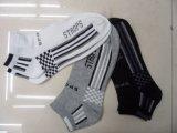 Nettes Soem konzipiert Socken der Männer mit preiswertem Polyester