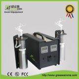Grand diffuseur de parfum de système Grassearoma de la CAHT de Portable pour le climatiseur