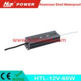 12V5a 알루미늄 LED 전력 공급 또는 램프 또는 유연한 지구 방수 IP67