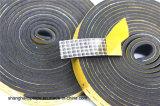 Лента пены ЕВА сока конкурентоспособной цены закавычит клей плетения