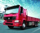 Sinotruk HOWO 6X4 30tons 고품질을%s 가진 일반적인 화물 트럭