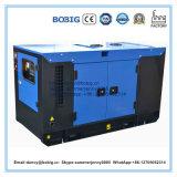 50Hz 60Hz 20kw Elektrische Generator met de Motor van Cummins