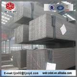 Barre plate de taille normale d'acier et de fer de la Chine