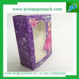 Коробка грациозно дух упаковывая от изготовления Китая