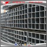 tubo hueco soldado cuadrado caliente del acero de la sección de la venta de 150X150 Suramérica