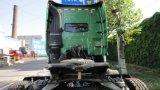 Cabeça do caminhão do trator de HOWO 6X4 336/371HP/cabeça do reboque