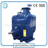 6 Pomp van de Brand van het Water van de Instructie van de Dieselmotor van de duim de Zelf Centrifugaal