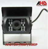 cámara de la supervisión de seguridad de la cámara del coche del omnibus de 720p Ahd