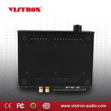 Amplificador de potência estereofónico do mini watt 2X50 Home com auxiliar/Bluttooth/entrada ótica