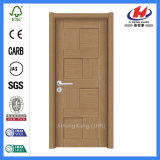 Двери PVC шкафа ламината листа ванной комнаты пластичные (JHK-P13)