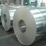 Feuille d'acier inoxydable pour des applications extérieures