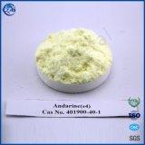 未加工Sarmsの粉の減量CAS 401900-40-1 Andarine S4