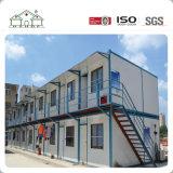 세속적 소유물 집 이동 사무실 콘테이너 집