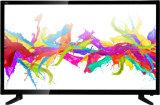 Écran plat 19 24 32 40 50 55 pouces de plein de 1080P HD affichage à cristaux liquides sec DEL TV de couleur