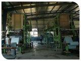 Automatische hoher Grad-kohlenstofffreies Papier-Beschichtung-Maschine mit vorteilhaftem Preis