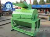 Máquina machacante de madera del precio de fábrica para la venta