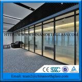 Ce & iso per i comitati di vetro isolati, unità di vetro di vetratura doppia, vetro d'isolamento