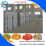 食糧脱水機のフルーツ及び野菜乾燥機械