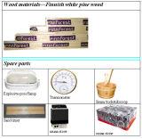 Sauna sec chaud de prix usine de vente de Monalisa (M-6005)
