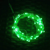 LED Mini Copper Wire Fairy String Lights mit Plug oder Battery