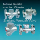 Steel's Stainless Steam Of trap Of valves