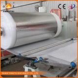 Aire máquina de la burbuja de película (una extrusora) 2 Capa Ftpe-1200