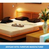 Dormitorio de madera del hotel de la alta calidad de la estrella de la aduana 4 (SY-BS5)