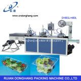 Salat-Tellersegment-Plastikbildenmaschine Donghang