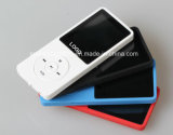 Giocatore di Hotselling Digital MP3/4 (X02)