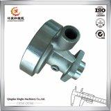 OEMの構築のコンポーネントの精密安いSs304鋳造