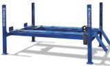 Подъем Lifter автомобиля выравнивания цилиндра 4 столбов одного гидровлический/автомобиля