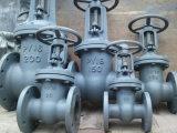 GOST van Wcb Py25 Dn250 Klep de Uit gegoten staal van de Poort