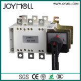 2p 3p 4p Eletricidade Jq3w Series Switchover Switch