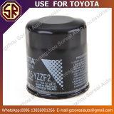 Qualitäts-Selbstschmierölfilter für Toyota 90915-Yzzf2
