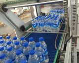Roy-25b Automatic Bottle Shrinking Wrap Packing Machine
